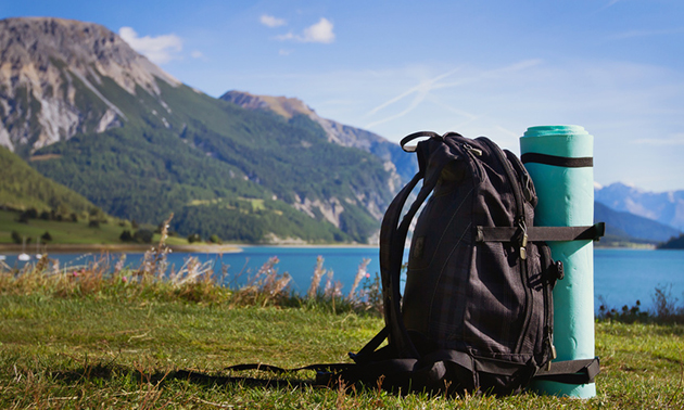 fournir un grand choix de dernières tendances nouveau style Les meilleures marques de sac de randonnée ...