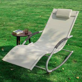 Transat ou chaise longue : que choisir ? - journallecourrier.com